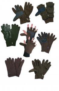Titel Handschuhe
